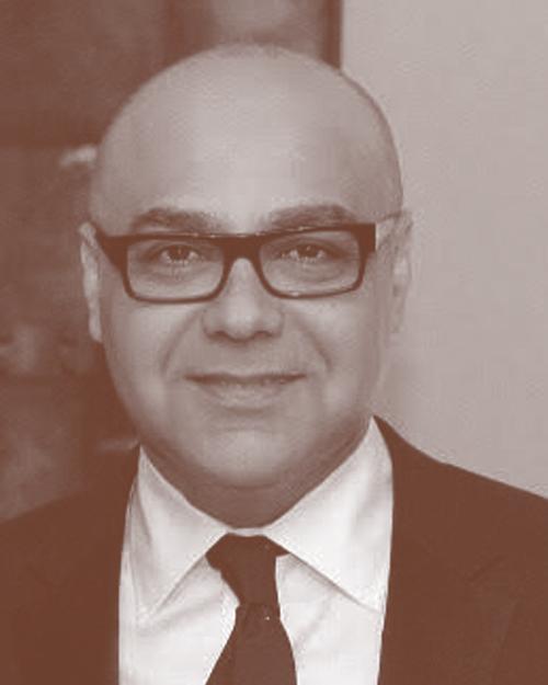 Plenty & Grace Production Consultant Ali Samei