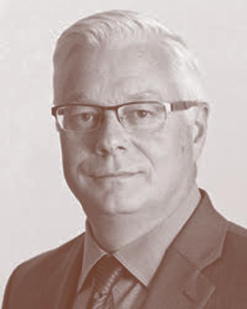 Plenty & Grace Advisor Craig Richmond